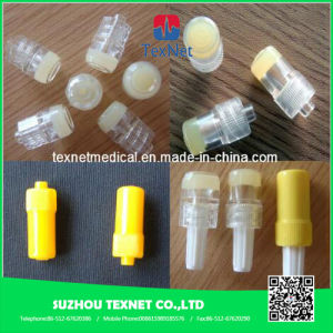 Medical Injection Consumables Heparin Cap pictures & photos