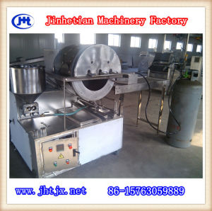 Electricity&Gas Using Samosa Sheet Making Machine pictures & photos