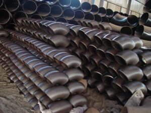 Alloy Steel Pipe Fitting Elbow