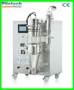 Mini Herb Granulator Spray Dryer with Ce (YC-1000) pictures & photos