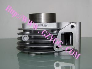 Motorcycle Auto Accessories Parts Engine Cylinder Gy 80 pictures & photos