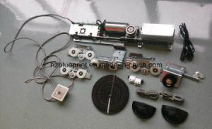 Automatic Sliding Door Operator, Brush Motor Type Sliding Door Opener Es200 pictures & photos