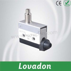 Good Quality Az 7110 Series Micro Switch pictures & photos