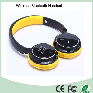 CE RoHS Certificate Wireless Headphone Bluetooth (BT-720) pictures & photos