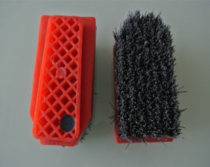 Fickert Strong Steel Wire Brushes for Polishing Granite/Marble-Diamond Floor Cleaning Polishing Brushes pictures & photos