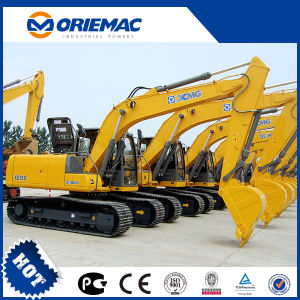 China Hot Selling Excavator Xe150d pictures & photos