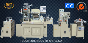 High Quality Automatic Paper Printing Die Cutting Machine