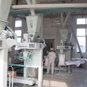 Automatic Grinding Wheat Corn Maize Grits Meal Flour Milling Mill pictures & photos