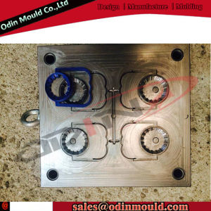 8 Cavity Oil Bottle Handle Injection Mold pictures & photos