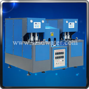 Semi Automatic Plastic Bottle Blowing Machine (SD-8Y) pictures & photos