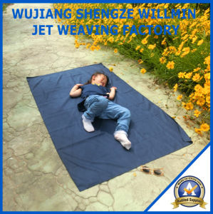 Printed Microfiber Suede Promotion Beach Towel for Baby pictures & photos
