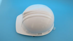 CE Industrial Safety Helmet with ABS/PE Material Protective Helmet pictures & photos
