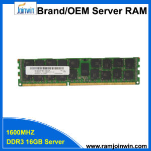 DDR3 2rx4 PC3-12800r 16GB Server RAM Memory pictures & photos