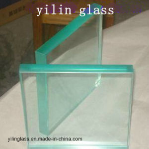 High Quality Clear Annealed Glass for Laminating Process pictures & photos