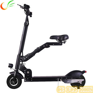 Short Distance Electric Mobility Scooter for Adult to Go to Office pictures & photos
