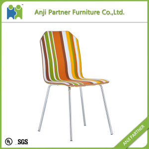 Enjoy Good Reputation Wholesale Fabric Dining Chair (Prapiroon) pictures & photos