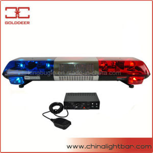 Emergency Vehicle Rotating Warning Lightbar (TBD01122) pictures & photos