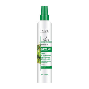 Tazol Olive Oil Nourish&Anti-Frizz Leave in Hair Spray pictures & photos