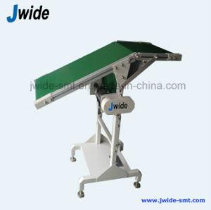 Anti Slip Blet Wave Solder Offload Conveyor for Insertion Line pictures & photos