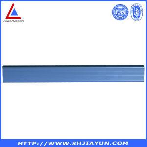 Square Round and Customized Aluminium Alloy Extrusion Tube pictures & photos