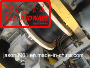 Oil Temper Wire /Spheroidizing Wire /Steel Wire/Stainless Steel Wire pictures & photos