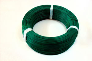 Fluoroplastic Electrical Cable 28AWG with UL10362 pictures & photos