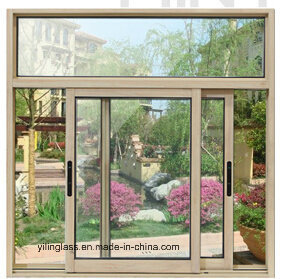 New Design High Quality Aluminium Sliding Window pictures & photos