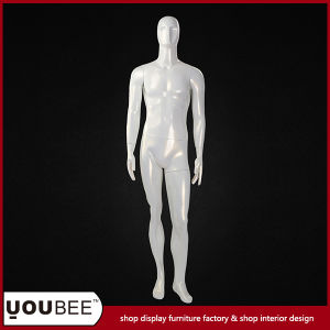 Full Body Male Fiberglass Manikin for Sale pictures & photos
