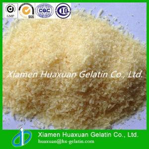 Professional Supplier for Food Grade Gelatin pictures & photos