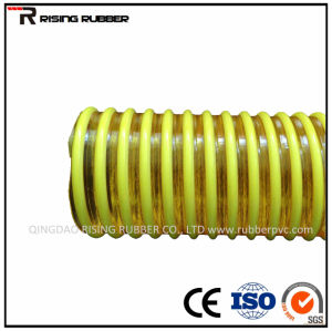PVC Suction Pipe for Water Supply pictures & photos