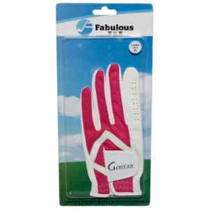 Ladies′ Mesh Golf Glove pictures & photos