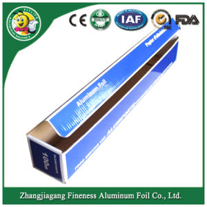 Aluminum Foil Household Aluminum Foil Food Packing Aluminium Foil pictures & photos