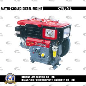 Water Cooled Diesel Engine (R185NL)
