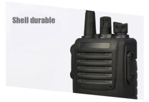 Vertex Standard Vx-231 Vx231 VHF/UHF Walkie Talkie pictures & photos