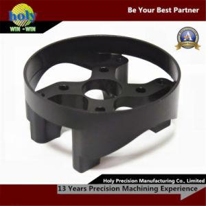 Small CNC Milling Electrical CNC Spare Parts Aluminum Case pictures & photos