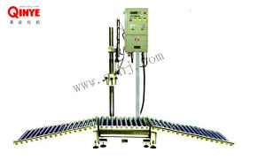 Semi-Automatic Liquid Filling Machine for Paint&Coating pictures & photos