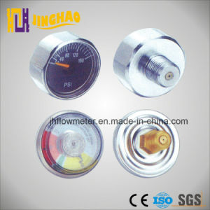 Small LPG Gas Air Pressure Manometer (JH-YL-MN) pictures & photos