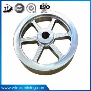 18-23 Kg Oblique Large Sand Flywheel/Light Flywheel for Exercise Equipment pictures & photos