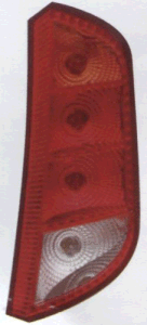 Auto Turn Signal Light for Changan, Yutong, Higer, Kinglong Bus pictures & photos