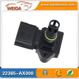 Genuine Intake Air Map Pressure Sensor 22365-Ax000 for Nissan Note