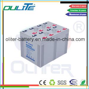 Supplier Lead Acid Gfm Battery 2V1500ah for Telecom pictures & photos