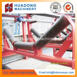 Automatic Two-Way Centering Roller for Belt Conveyor pictures & photos