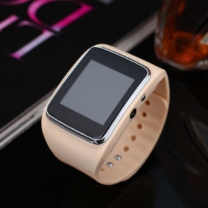 1.54 Inch GSM Watch Mobile Phone with Camera pictures & photos