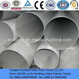 201 Stainless Steel Pipe Competitive Price for Per Kg pictures & photos