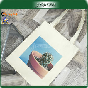 Best Sell Cheap Durable Canvas Shopping Bag for Plant pictures & photos