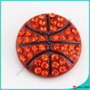 Hot Selling Basketball Slide Charms Bracelet Charms pictures & photos