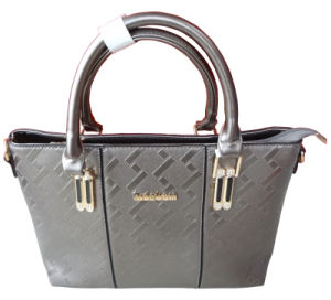 Vogue Design Good Quality Ladies Handbags Leather pictures & photos