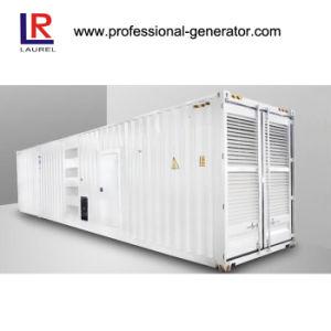 800kw 1000kVA Cummins Silent Diesel Generator pictures & photos