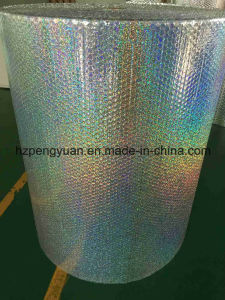 VMPET/Air Bubble Roofing Insulation Material pictures & photos