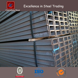 Hot Rolled Structural Steel Channel Bar (Q235) pictures & photos